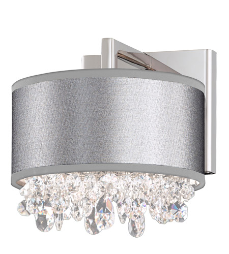 Stainless Steel Eclyptix Wall Sconces