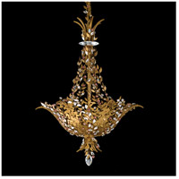 Amytis 3 Light 20 inch Heirloom Gold Pendant Ceiling Light in Ray