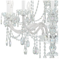 Schonbek 1308-40H Arlington 15 Light 32 inch Silver Chandelier Ceiling Light in Polished Silver, Clear Heritage  alternative photo thumbnail