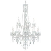 Schonbek 1308-40H Arlington 15 Light 32 inch Silver Chandelier Ceiling Light in Polished Silver, Clear Heritage