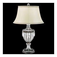 Schonbek BAGATELLE LAMP Heirloom Bronze LAMP with HANDCUT Crystal CLEAR Color 10091-76 photo thumbnail