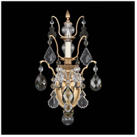 Bordeaux 1 Light 10 inch French Gold Wall Sconce Wall Light