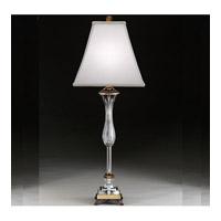 Schonbek Cellini 1 Light Table Lamp in Heirloom Gold 20169N-22