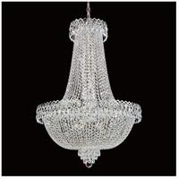 Schonbek 2626-40 Camelot 22 Light 24 inch Silver Chandelier Ceiling Light in Polished Silver