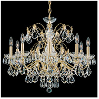 Schonbek 1709-211 Century 9 Light 26 inch Aurelia Chandelier Ceiling Light photo thumbnail