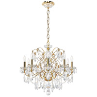 Schonbek 1709-211 Century 9 Light 26 inch Aurelia Chandelier Ceiling Light alternative photo thumbnail
