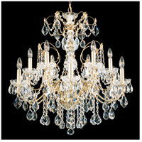 Century 12 Light 30 inch Aurelia Chandelier Ceiling Light