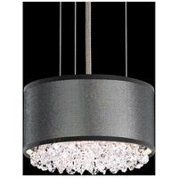 Schonbek EC0306N-401H4 Eclyptix 2 Light 7 inch Stainless Steel Pendant Ceiling Light