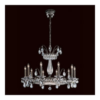 Schonbek Fontana Luce 13 Light Chandelier in Black Pearl FL7710N-49H