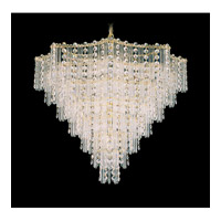 Jubilee 13 Light 21 inch Gold Chandelier Ceiling Light in Polished Gold