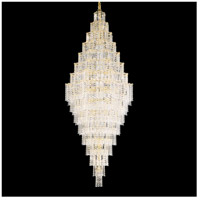 Jubilee 63 Light Aurelia Chandelier Ceiling Light