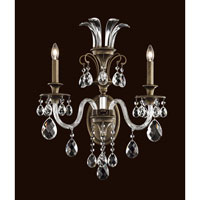 Schonbek Rivington 2 Light Wall Sconce in Aurelia RT6820N-211H