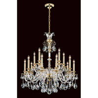 Rivington 15 Light 31 inch Aurelia Chandelier Ceiling Light