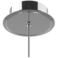 Schonbek RE0405A Refrax 1 Light 4 inch Stainless Steel Pendant Ceiling Light in Clear Spectra, Geometrix,Canopy Sold Separately alternative photo thumbnail