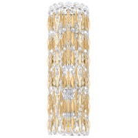 Schonbek RS8331N-22H Sarella 4 Light 4 inch Heirloom Gold Sconce Wall Light in Heritage