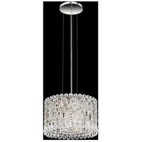 Schonbek RS8345N-401H Sarella 8 Light 16 inch Polished Stainless Steel Pendant Ceiling Light in Heritage