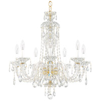 Aurelia Sterling Chandeliers