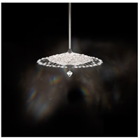 Sunsarilo 6 Light 18 inch Stainless Steel Pendant Ceiling Light in Spectra