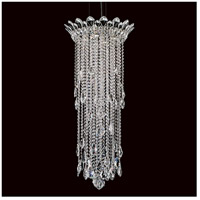 Stainless Steel Trilliane Strands Pendants