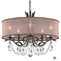 Schonbek Heirloom Bronze Vesca Chandeliers