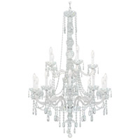 Schonbek 1308-40H Arlington 15 Light 32 inch Silver Chandelier Ceiling Light