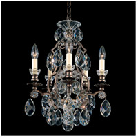 Heirloom Bronze Renaissance Chandeliers