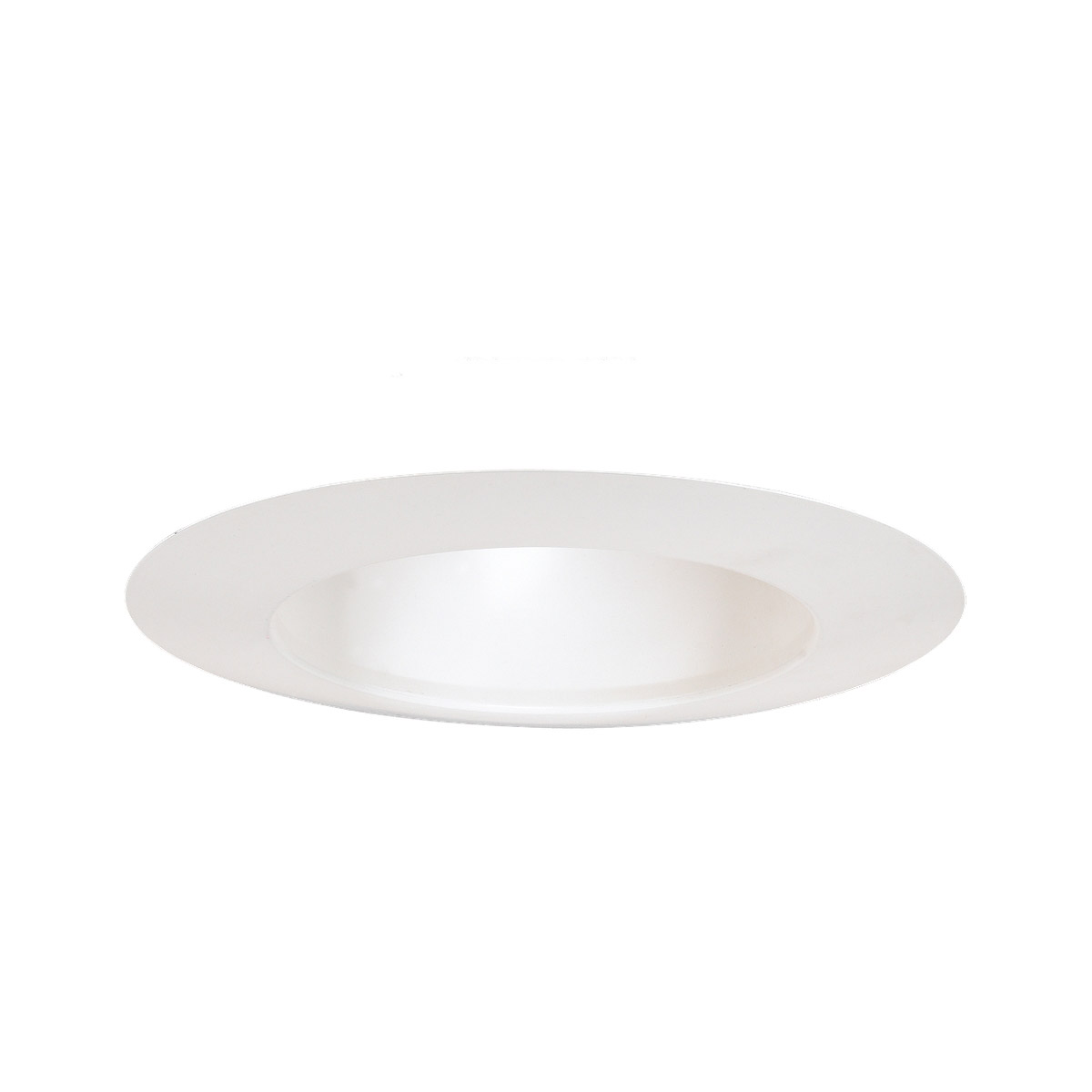 Sea Gull Lighting Signature Recessed Light in White 11023AT-15