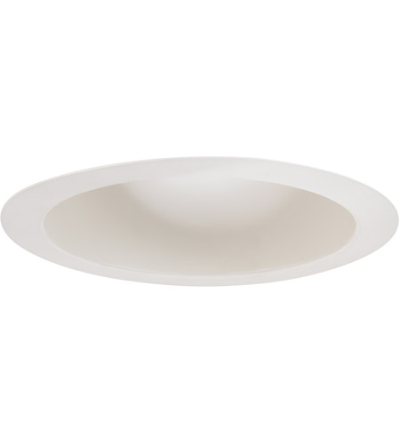 Sea Gull Lighting Signature Recessed Trim Only in White 11032AT-14
