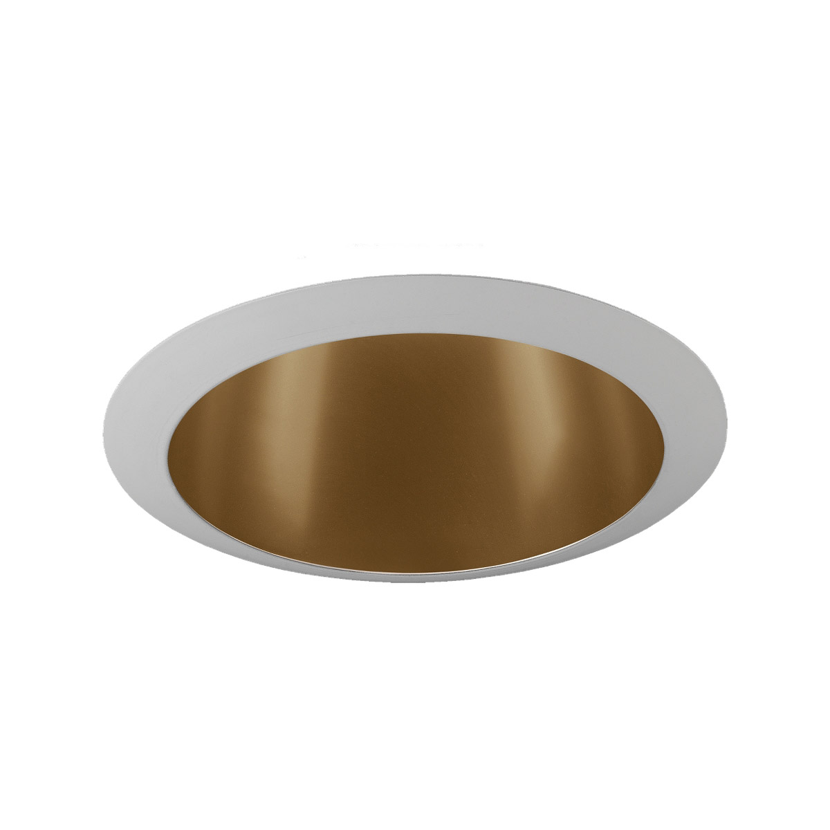 Sea Gull Lighting Signature Recessed Trim Only in Antique Bronze 11032AT-172
