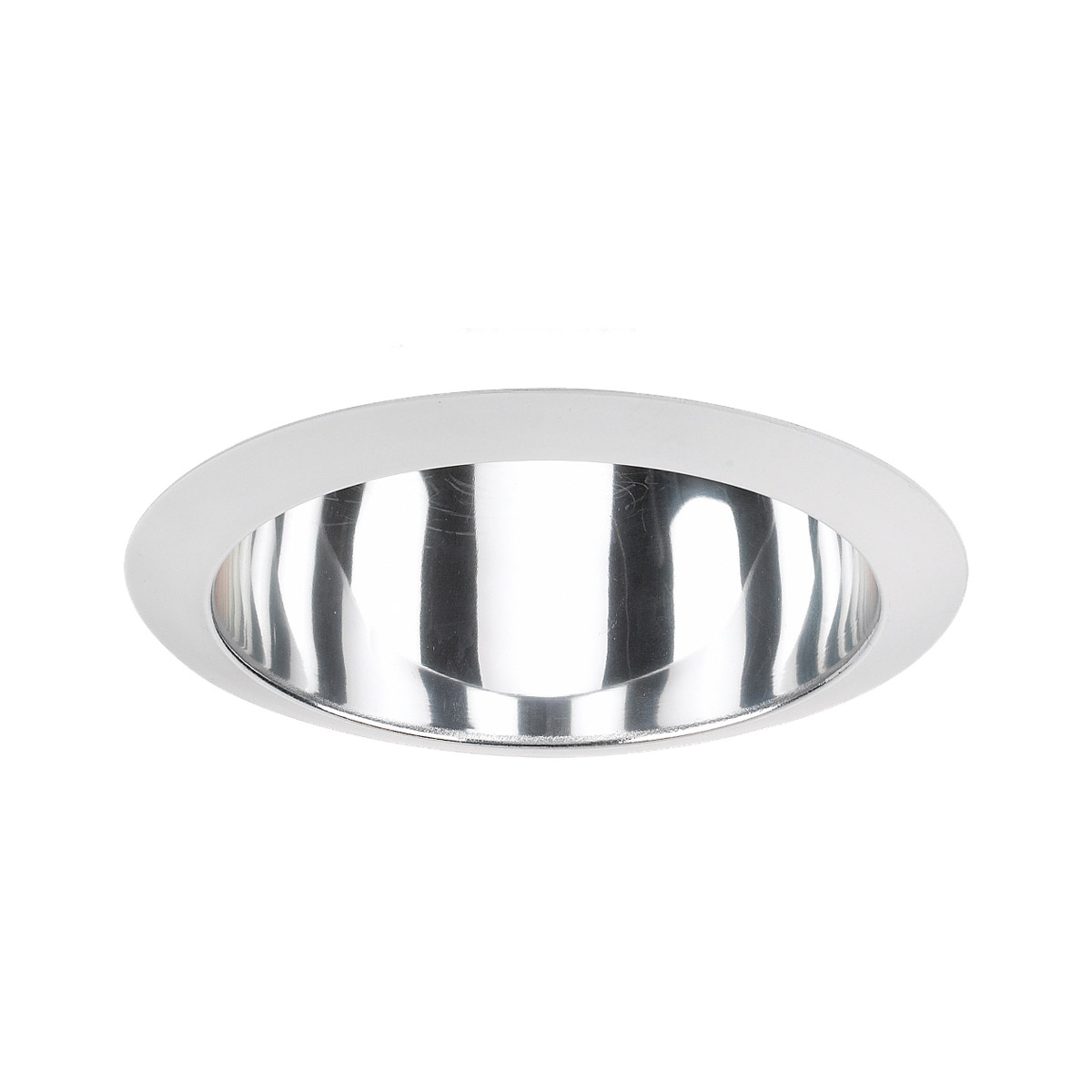 Sea Gull Lighting Signature Recessed Trim Only in Polished Aluminum 11032AT-22 photo