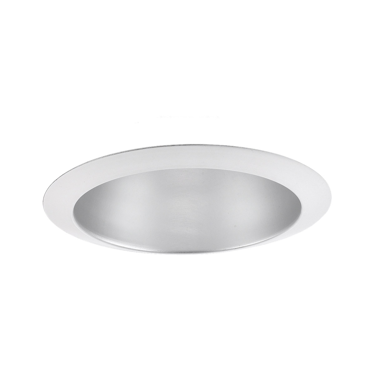 Sea Gull Lighting Signature Recessed Trim Only in Satin Nickel 11032AT-849
