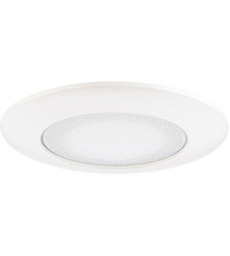 Sea Gull Lighting Signature Recessed Trim Only in White 11033AT-15