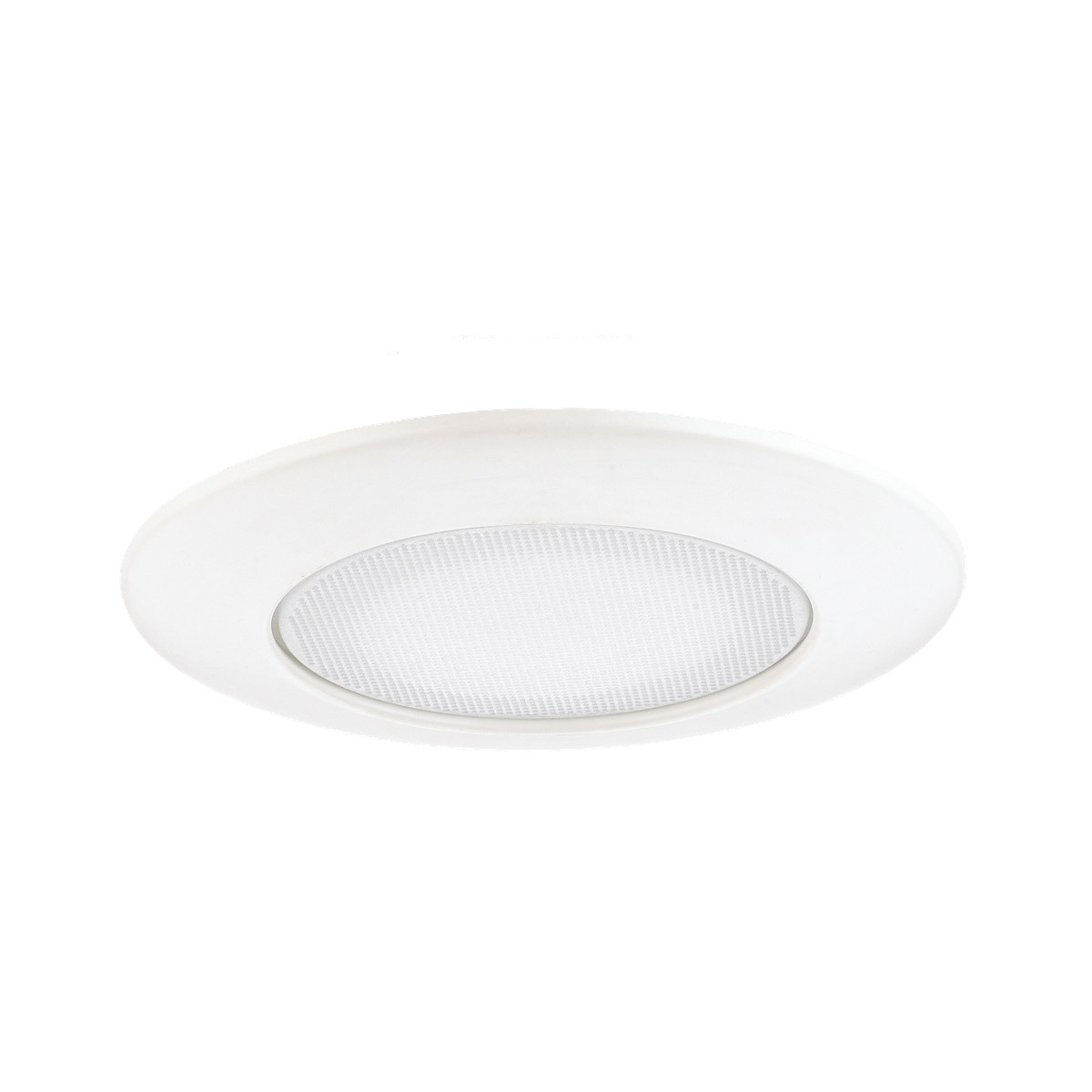 Sea Gull Lighting Signature Recessed Trim Only in White 11035AT-15