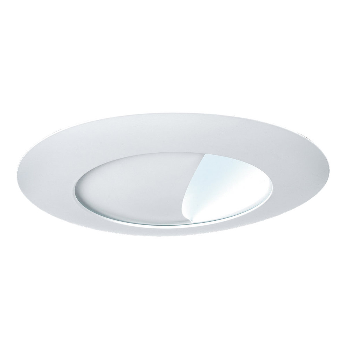 Sea Gull Lighting Signature Recessed Trim Only in White 11039AT-15