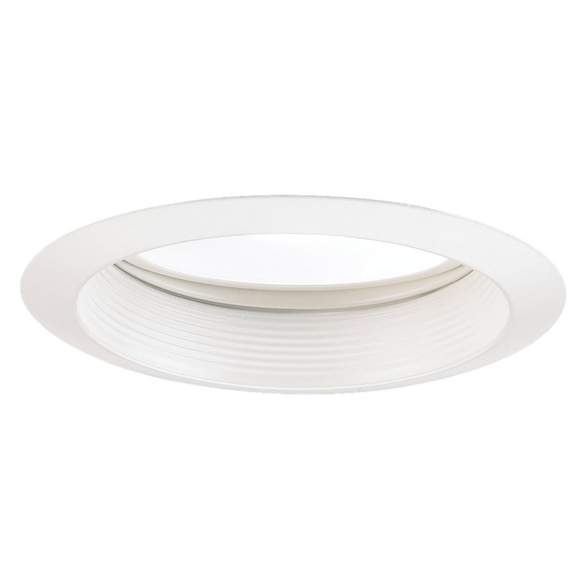 Sea Gull Lighting Signature Recessed Light in White 11044AT-15