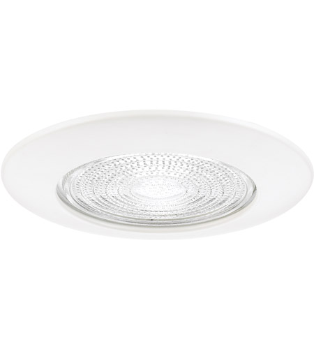 Sea Gull Lighting Signature Recessed Trim Only in White 11055AT-15 photo