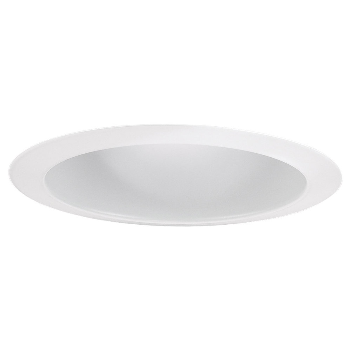 Sea Gull Lighting Signature Recessed Trim Only in White 11132AT-14