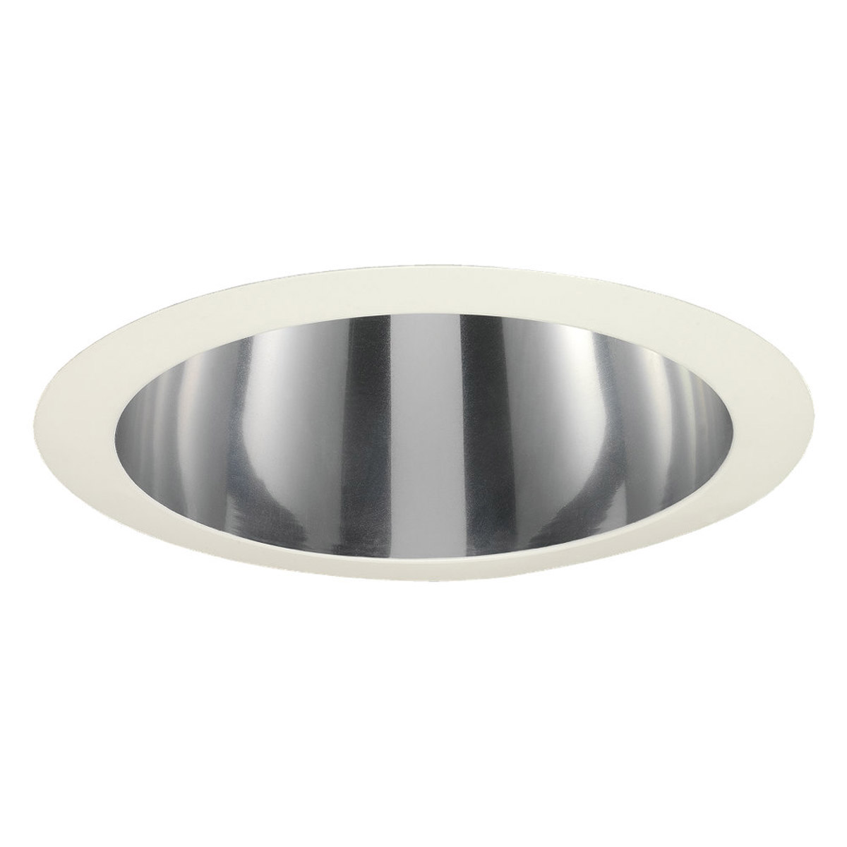 Sea Gull Lighting Signature Recessed Trim Only in Polished Aluminum 11132AT-22 photo