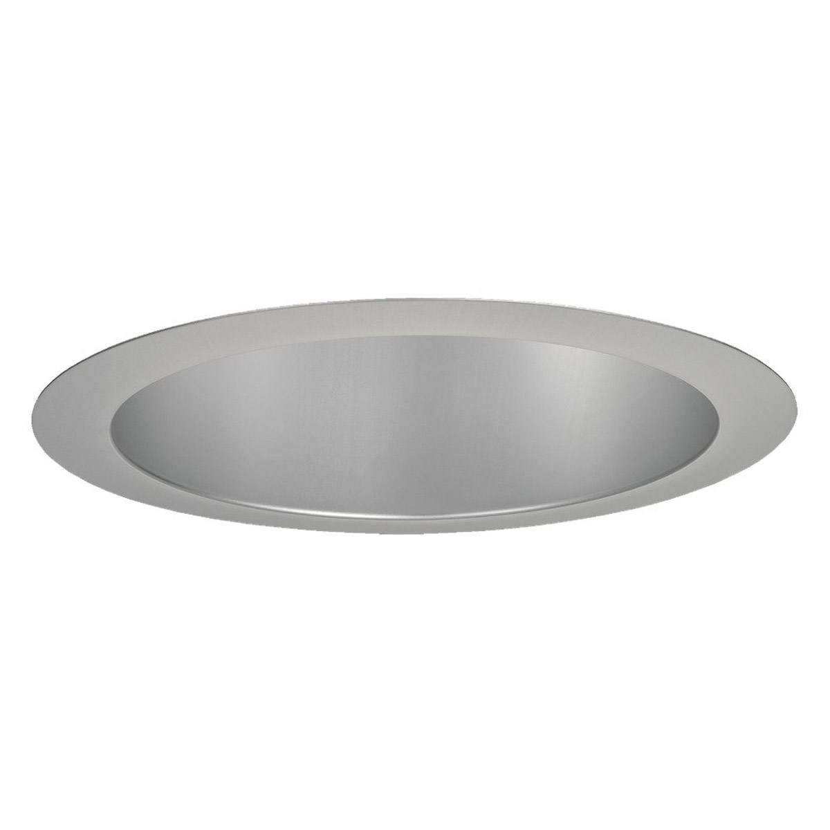 Sea Gull Lighting Signature Recessed Trim Only in Satin Nickel 11132AT-849