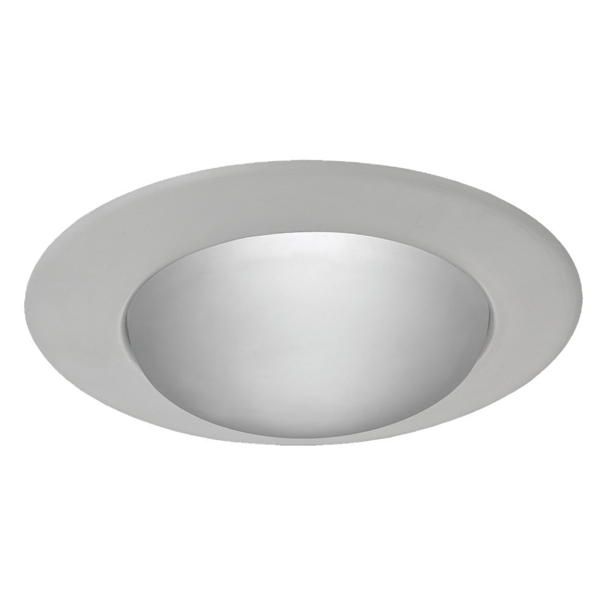 Sea Gull Lighting Signature Recessed Trim Only in White 11134AT-15