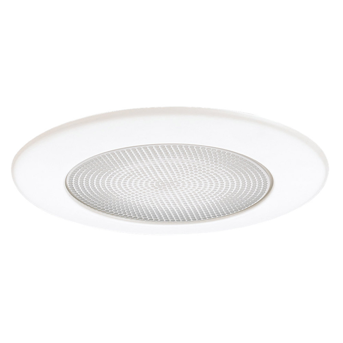 Sea Gull Lighting Signature Recessed Trim Only in White 11135AT-15