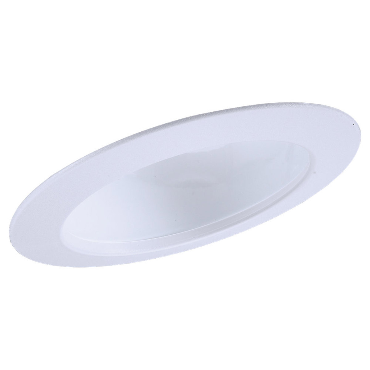 Sea Gull Lighting Signature Recessed Trim Only in White 1122-14 photo