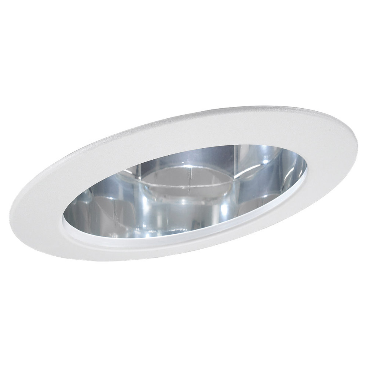 Sea Gull Lighting Signature Recessed Trim Only in Polished Aluminum 1122-22