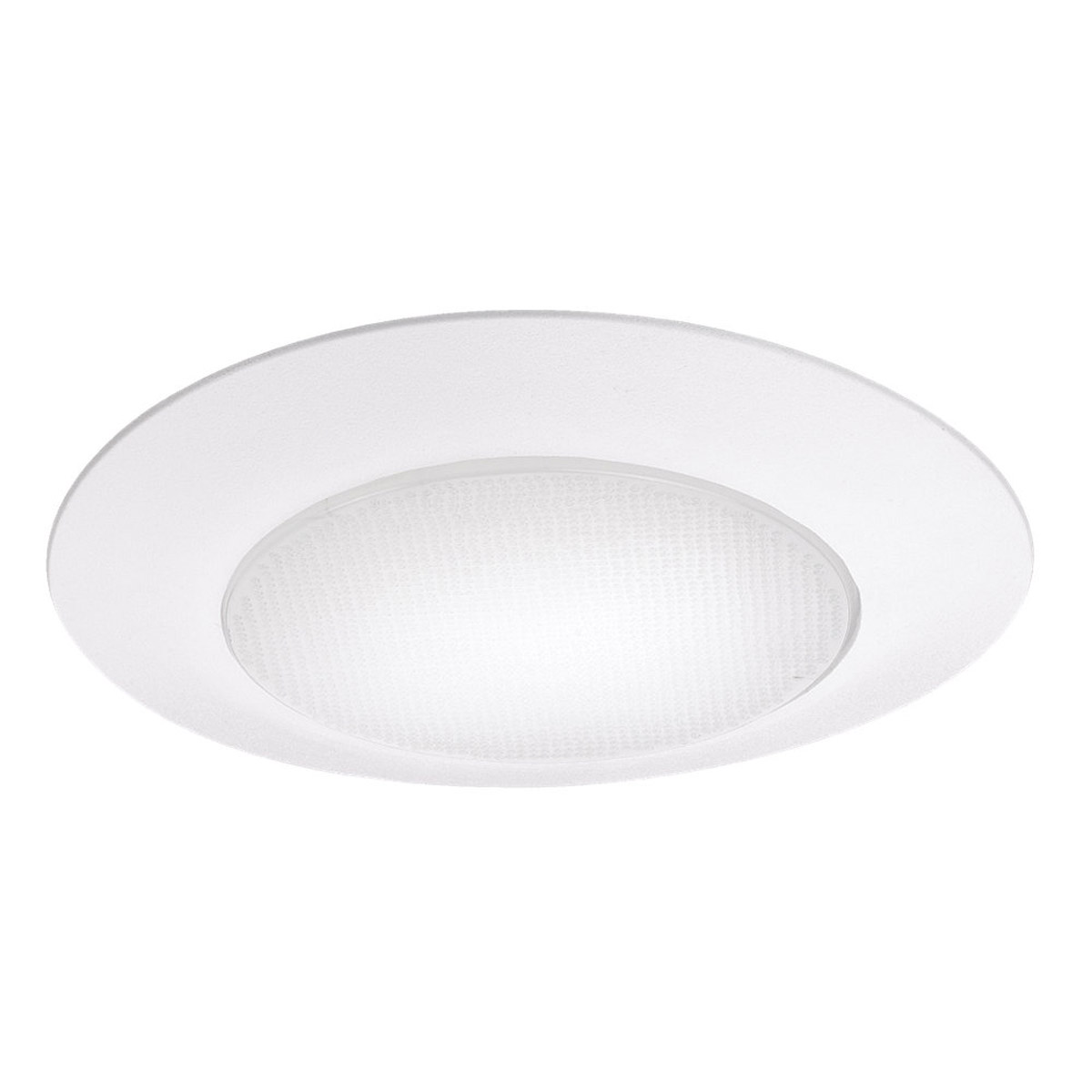 Sea Gull Lighting Signature Recessed Trim Only in White 11233AT-15 photo