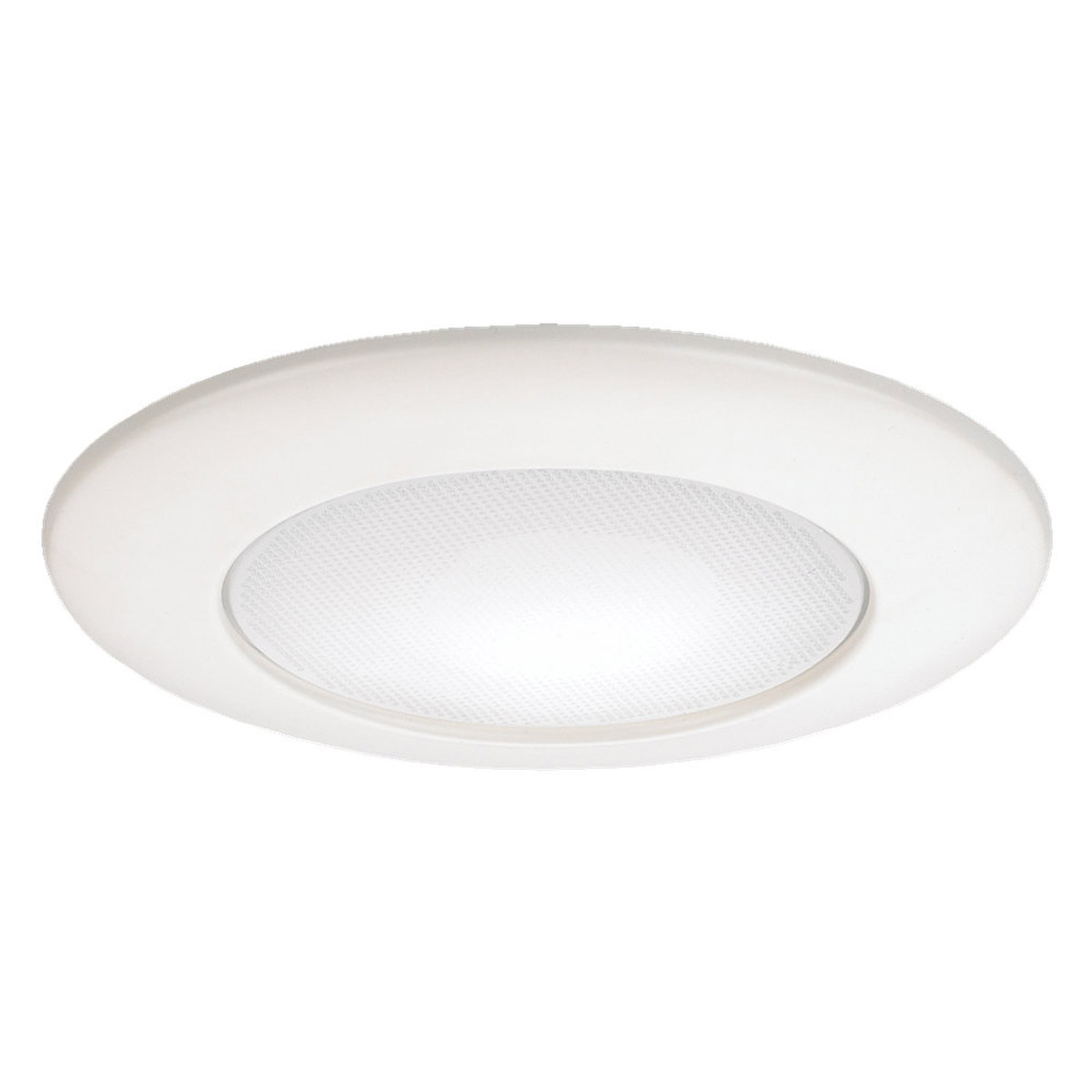 Sea Gull Lighting Signature Recessed Trim Only in White 11235AT-15