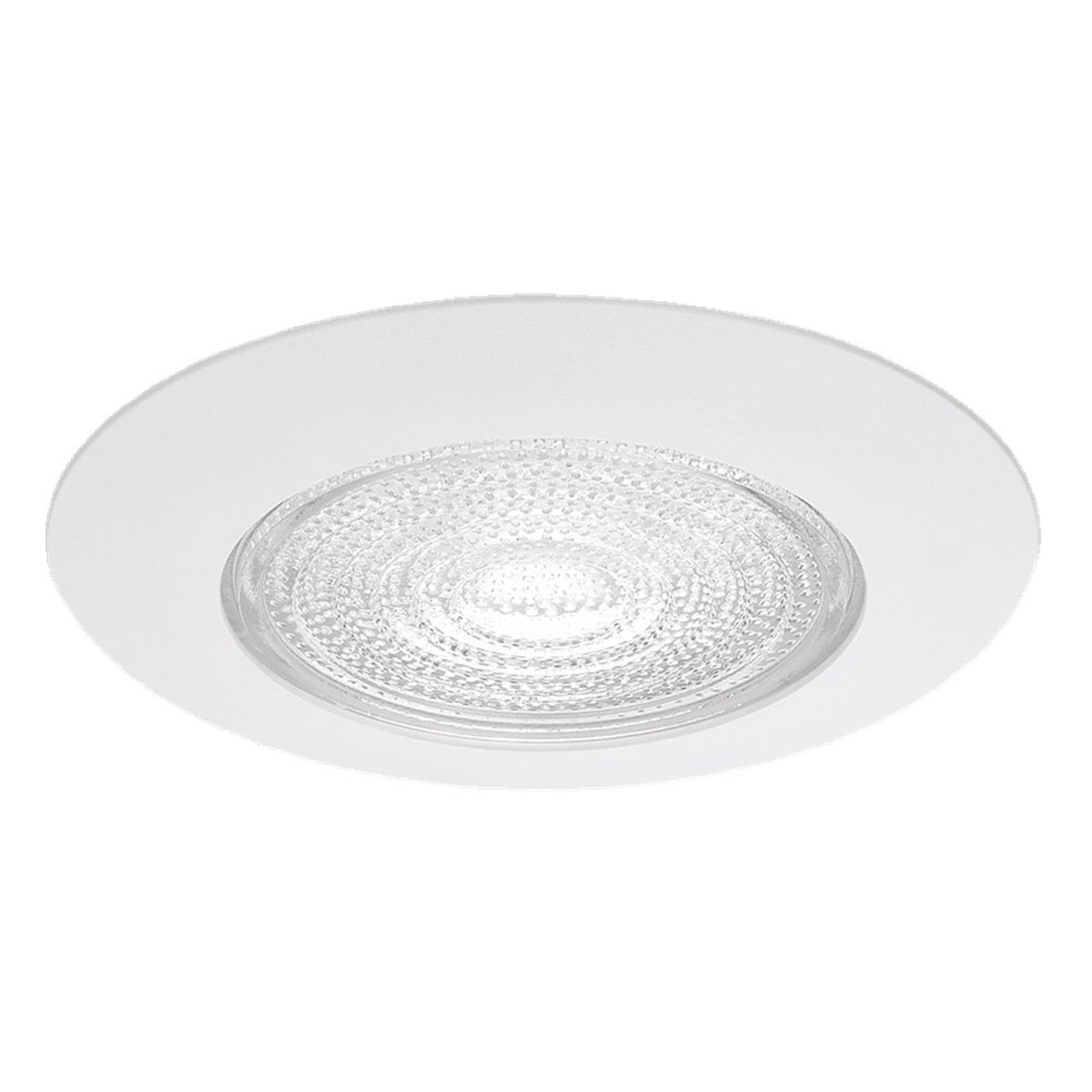 Sea Gull Lighting Signature Recessed Trim Only in White 11255AT-15