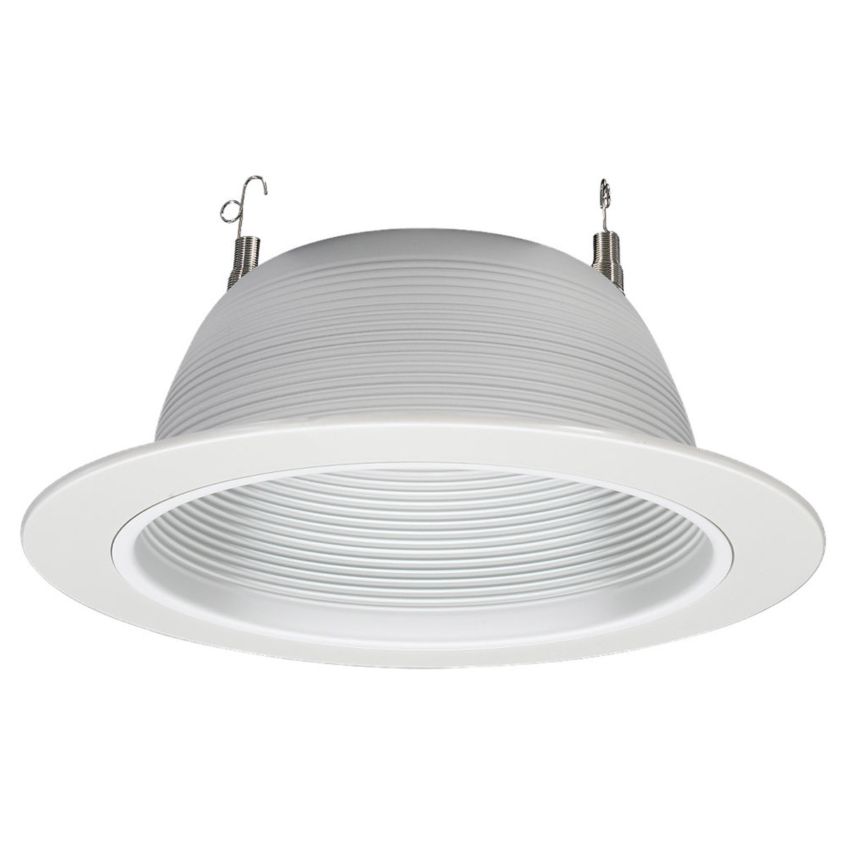 Sea Gull Lighting Signature Recessed Trim Only in White 1126-14 photo