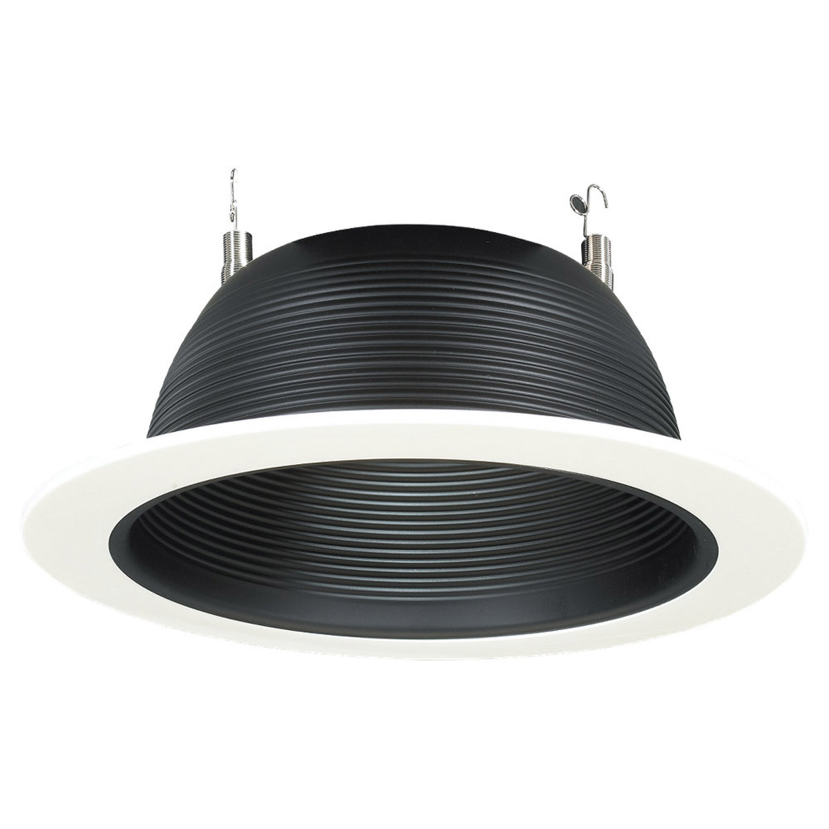 Sea Gull Lighting Signature Recessed Trim Only in White 1126-15 photo