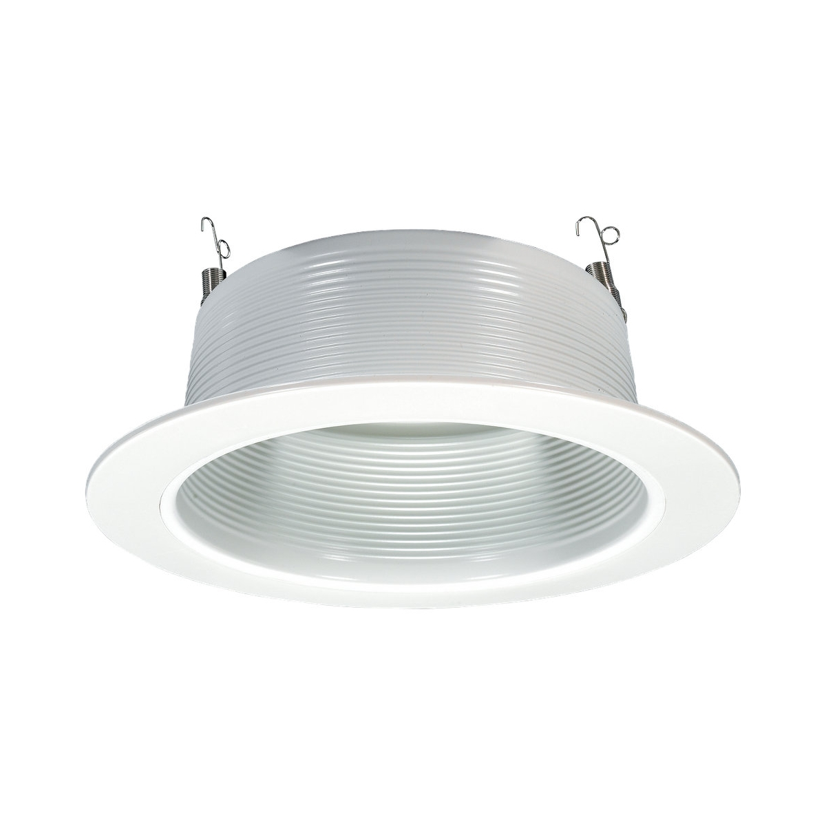 Sea Gull Lighting Signature Recessed Light in White 1129-14 photo