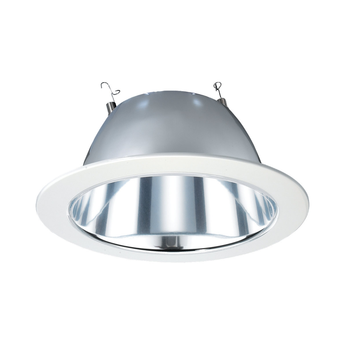 Sea Gull Lighting Signature Recessed Light in Polished Aluminum 1132-22